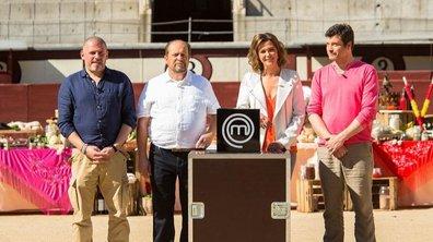 Ce soir à la TV : MasterChef s'envole pour Madrid et Lisbonne sur NT1