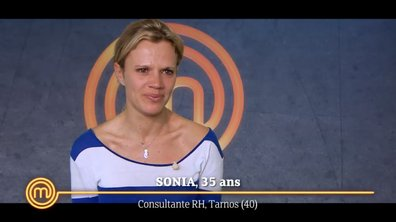 Masterchef : Qui est Sonia, la candidate au grand coeur