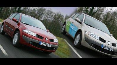 Match Renault Mégane E85/Essence : le bilan