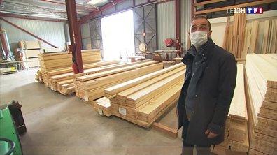 Matériaux de construction : les PME du BTP face au manque
