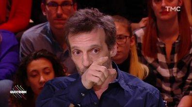 """Après """"#BalanceTonPorc"""", Mathieu Kassovitz lance son propre mouvement"""