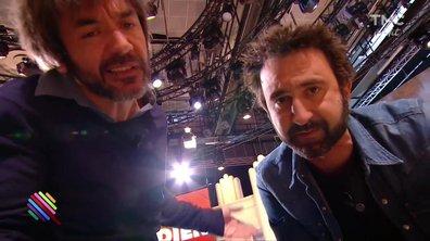 Mathieu Madénian et Thomas VDB : la pastille censurée