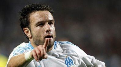 OM : Valbuena sauve encore Marseille