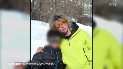 Matricide à Montgardin : le meurtre de Martine Bertrand