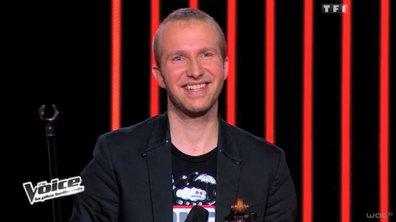 The Voice: pas de violon pour Matskat!