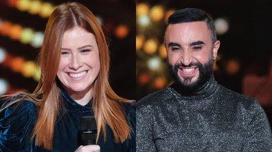 The Voice 2020 - BATTLES (Lara Fabian) : Qui de Margau ou Matteo a gagné ?