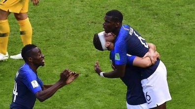 Retours de Matuidi et Giroud, schéma tactique... Quelle équipe de France contre le Pérou ?