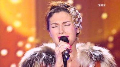 Maureen Doucet - Mon Dieu (Édith Piaf) (saison 01)