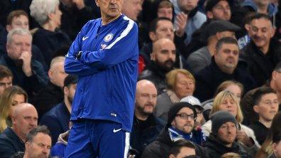 Chelsea : L'effet Maurizio Sarri, seul entraîneur encore invaincu