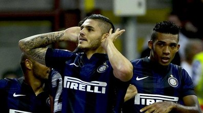 Real Madrid : Icardi tenté par le Real Madrid ?