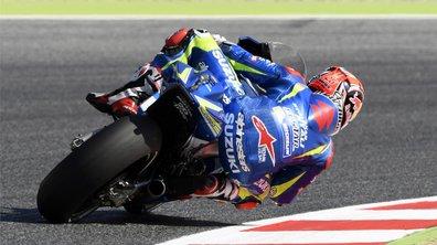 MotoGP Autriche 2016 : Viñales et Ducati en tête des essais 1