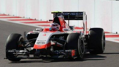 F1 2015 : Manor (ex-Marussia) sera bien présent au Grand Prix d'Australie