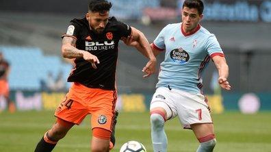 Trois choses à savoir sur Maxi Gomez, qui pourrait remplacer Cavani face aux Bleus