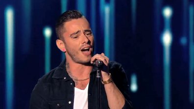 The Voice 3 : Etonnant Maximilien Philippe, véritable mini-Garou !