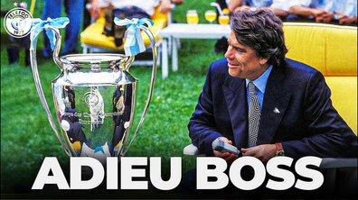 Bernard Tapie : à jamais le BOSS - La Quotidienne #936