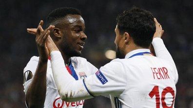 Ligue 1 : sans Fekir, Lyon est stoppé net par Montpellier