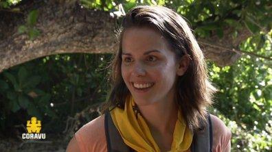 May, nouvelle aventurière jaune aux Fidji