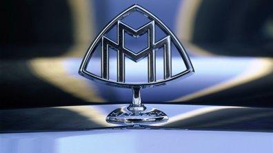 Mercedes-Maybach GLS : un futur SUV de luxe à 200.000 euros ?