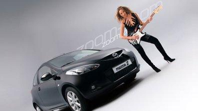 Mazda 2 Ouï FM : une série limitée toute en musique !