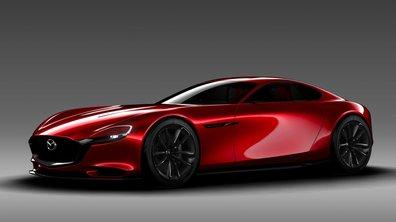 La Mazda RX-9 pourrait être présentée au salon de Tokyo