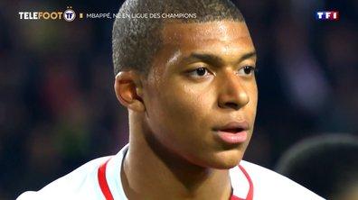 Le défi donné par Benjamin Mendy à Mbappe contre Dortmund en 2017