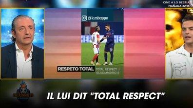 VIDEO - Ils envoient Mbappé au Real Madrid à cause... d'une story