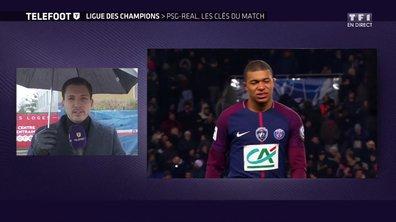 [EXCLU Téléfoot 4/03] - Incertain face au Real Madrid, Mbappé a débuté une course contre-la-montre