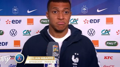VIDEO - Le message de Mbappé pour Cavani