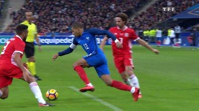 France-Pays de Galles : la victoire des Bleus en cinq statistiques