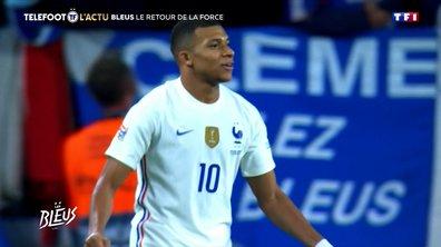 La Story : Mbappé, la rédemption