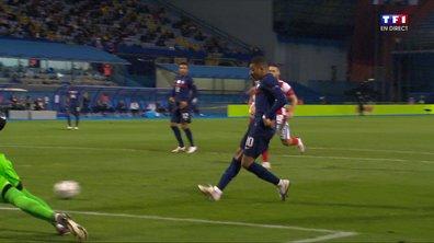 Croatie - France (0 - 1) : Voir l'occasion de Mbappé en vidéo