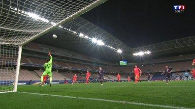 France - Pays de Galles (1 - 0) : Voir l'occasion de Mbappé en vidéo