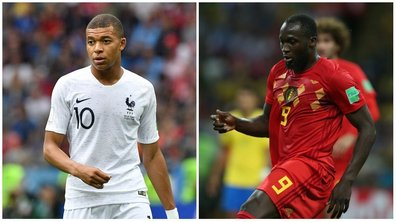 France-Belgique : suspendu, blessés... On fait le point
