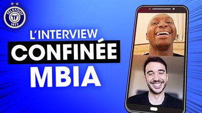 """""""Sans Deschamps, l'OM n'est pas champion en 2010"""" : l'interview confinée de Stéphane Mbia"""