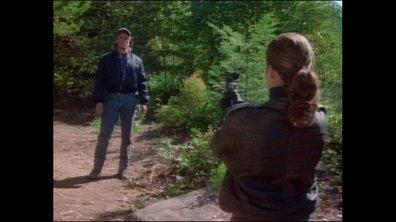 Mac Gyver - S04 E19 - Jeu de piste mortel