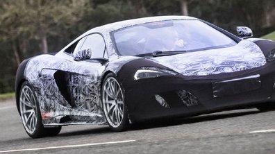 McLaren 675LT 2015 : un monstre aux 675 chevaux en approche !