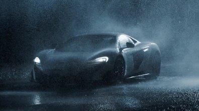 McLaren 675 LT 2015 : présentation officielle