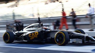 F1 2015: la FIA lève aussi le gel des moteurs pour Honda