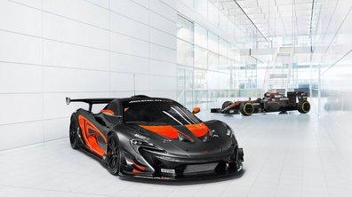 Apple voudrait racheter McLaren ?