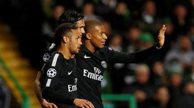 Bousculé, le PSG s'en sort de justesse face à Lyon