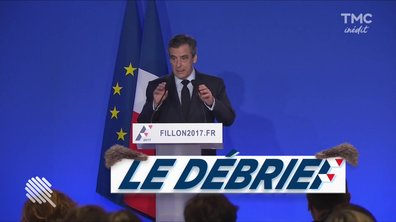 Le Mea Culpa de François Fillon : on débriefe
