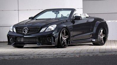 MEC Design Mercedes E500 : la rage allemande dans tous ses états !