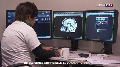 Médecine : le diagnostic parfait avec l'intelligence artificielle ?