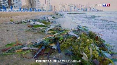 Méditerranée, la mer poubelle