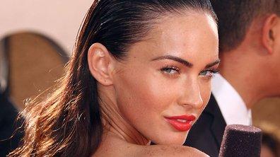 Megan Fox n'a plus besoin de Marilyn Monroe pour se sentir forte