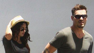 Megan Fox : à peine fiancée, elle a déjà perdu sa bague !