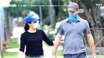 Meghan Markle et le prince Harry : leur nouvelle vie à Los Angeles