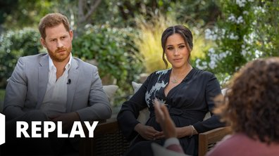 Meghan et Harry : l'interview évènement
