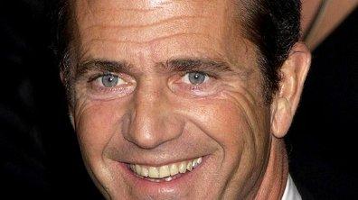 Mel Gibson, jeune père célibataire ?