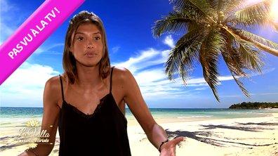 Mélanie et Illan réagissent au départ de Jelena de la Villa !